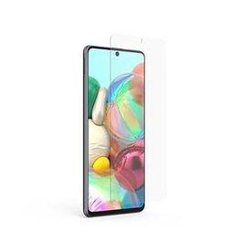 PureGear Samsung Galaxy A71 PureGear Ultra Clear HD Tempered Glass Screen Protector w/ Applicator Tray
