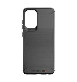 Gear4 Samsung Galaxy A52 5G Gear4 D3O Black Havana Case