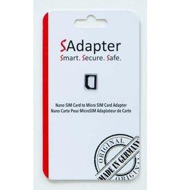 SAdapter Nano/Micro Grey