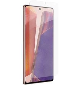 Zagg Samsung Galaxy Note20 5G ZAGG InvisibleShield Glass Fusion+ Screen Protector