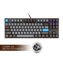 Ducky Ducky One2 TKL Skyline Keyboard - CMX Brown Switch
