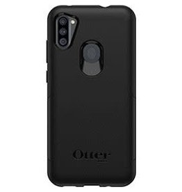 OtterBox Samsung Galaxy A11 Otterbox Black Commuter Lite Series Case