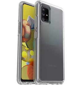 OtterBox Samsung Galaxy A51 Otterbox Symmetry Clear Series Case