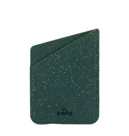 Pela Pela Green Compostable Eco-Friendly Card Holder