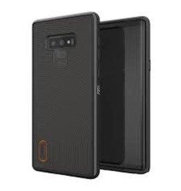 Gear4 Samsung Galaxy Note 9 Gear4 D3O Black Battersea