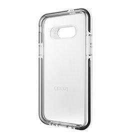 Gear4 Samsung J3 Prime/POP (2017) Gear4 D3O Clear/Black Piccadilly case