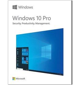Microsoft Microsoft Windows 10 PRO 64BIT 1PK EN