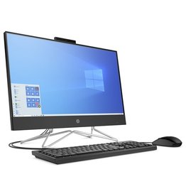 HP HP All-in-One Computer 24in DF0459 RYZ 5 8GB/512 SSD Touchscreen