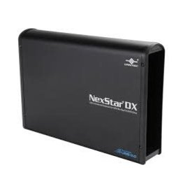 """VANTEC RD VANTEC RD NST-536S3-BK 5.25"""" USB3"""