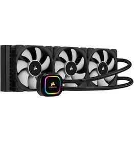 Corsair CPU Cooler - Corsair iCue H150I RGB Pro XT Liquid