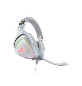 ASUS ASUS ROG Delta White RGB Gaming Headset