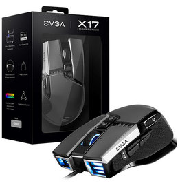 EVGA EVGA MC 903-W1-17GR-KR X17