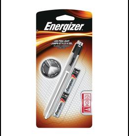 Energizer Energizer LED Pen Light, Silver
