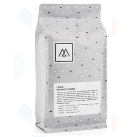 Monogram Coffee Monogram Coffee, Lille - Warmth Filter - 2LB