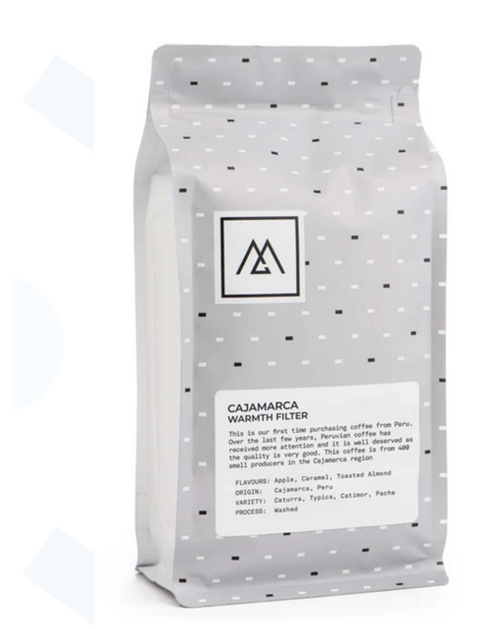 Monogram Coffee Monogram Coffee, Cajamarca - Warmth Filter