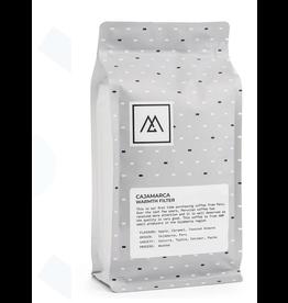 Monogram Coffee Monogram Coffee, Cajamarca - Warmth Filter 340g