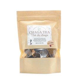 Laughing Lichen Laughing Lichen - Chaga - Chunks (200 g)