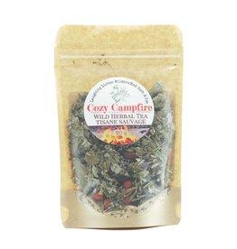 Laughing Lichen Laughing Lichen - Cozy Campfire Herbal Tea (20 g)