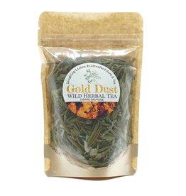 Laughing Lichen Laughing Lichen - Gold Dust Herbal Tea (20 g)