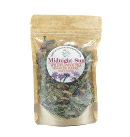 Laughing Lichen Laughing Lichen - Midnight Sun Wildflower Tea (20g)