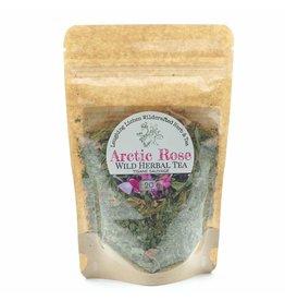 Laughing Lichen Laughing Lichen - Arctic Rose Herbal Tea (20 g)