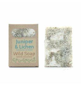 Laughing Lichen Laughing Lichen - Juniper & Lichen Soap