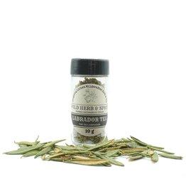 Laughing Lichen Laughing Lichen - Ground Labrador Tea Spice (10 g)
