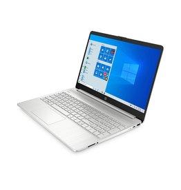 HP HP 15 inch Notebook - AMD Ryzen 5 5500U, 8 GB DDR4 RAM,512 GB PCIe , 15.6-in IPS 1080p, WiFi 6, BT 5.2, 43Wh Battery