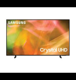 Samsung Television - Samsung 43 inch AU8000 Crystal UHD 4K Smart