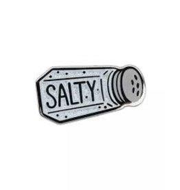 Mojo Jojo Pickles Mojo Jojo, Salty Enamel Pin