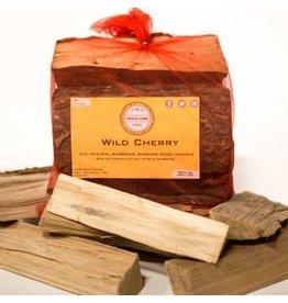 Furtado Farms Cookwood Logs - Cherry 10kg