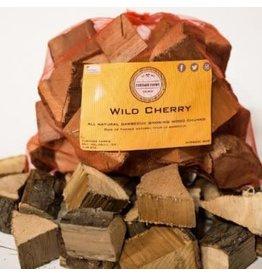 Furtado Farms Cookwood Chunks - Cherry 6kg