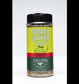 Fire & Smoke Society Potato Slayer Spice Rub