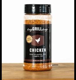 Hey Grill Hey Hey Grill Hey Seasoning - Chicken