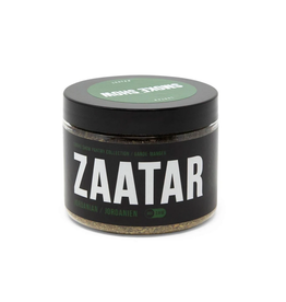 Smoke Show Smoke Show Pantry - Jordanian Zaatar