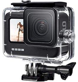 FitStill GoPro - 60M Waterproof Case for Hero 9