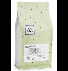 Monogram Coffee Monogram Coffee, La Esperanza 340g
