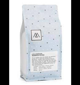 Monogram Coffee Monogram Coffee, Los Angeles - Warmth Filter 340g