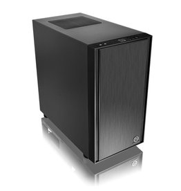 Thermaltake Thermaltake H17 Micro Tower PC Case