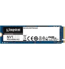 Kingston Kingston 500GB NV1 NVMe PCIe Gen 3