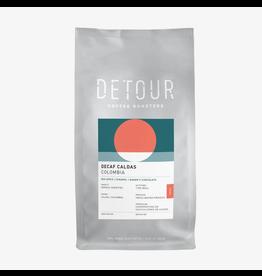 Detour Coffee Detour Coffee, Decaf Caldas Colombia, 300g Beans