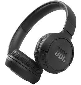 JBL JBL Tune 510BT Wireless On-Ear Bluetooth Headphones - Black