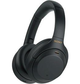 Sony Sony WH-1000XM4 Wireless Noise Canceling Headphones, Black