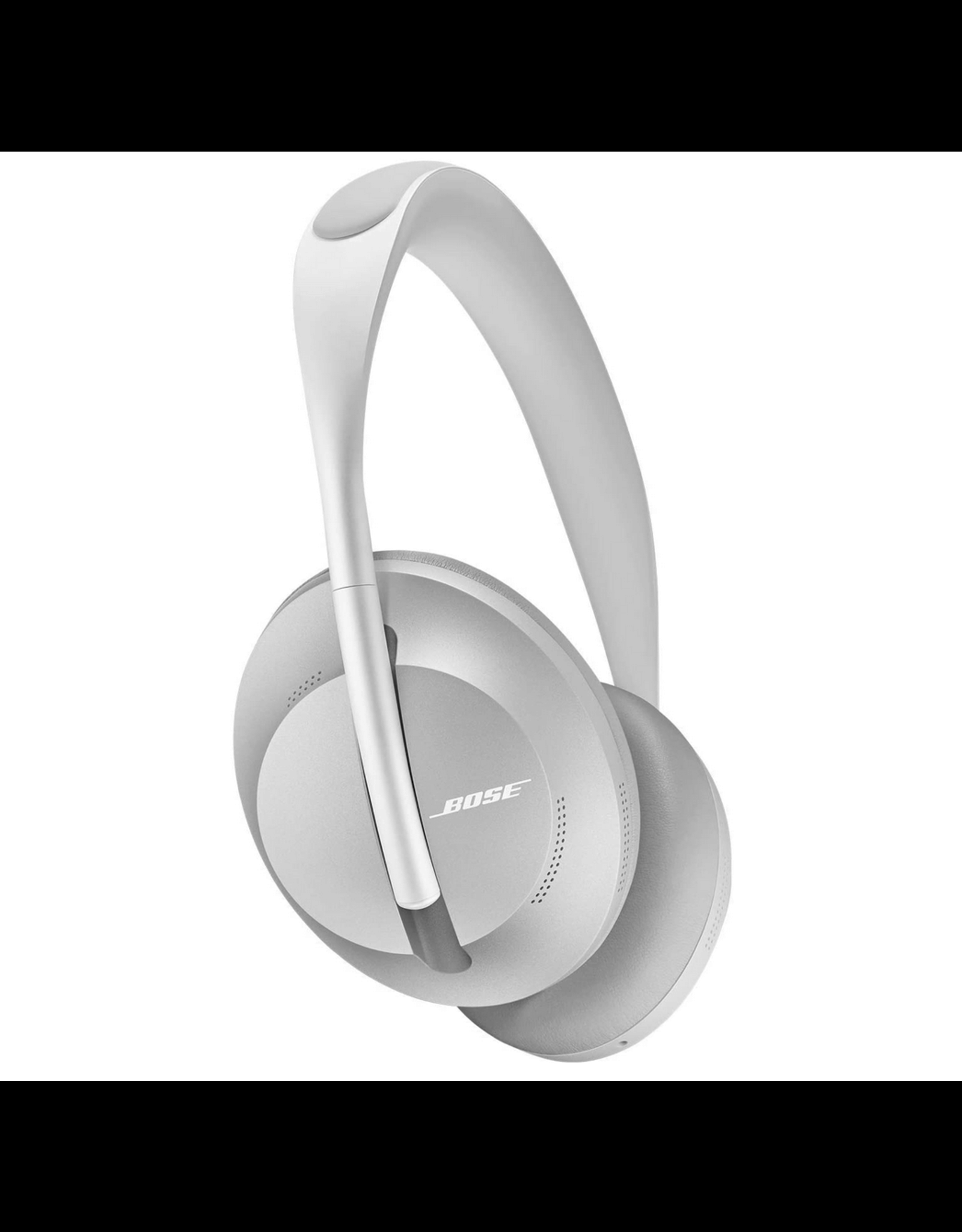 Bose Bose Noise Cancelling Wireless Bluetooth Headphones 700, Silver Luxe