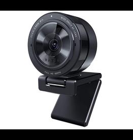 Razer Razer Webcam Kiyo Pro 2.1MP 1080p Ring Light Backlit USB 3.0 Gorilla Glass
