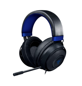 Razer Razer Kraken Gaming Headset for Console, Black/Blue