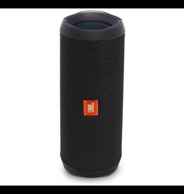 JBL JBL Flip 4 Portable Waterproof Wireless Bluetooth Speaker, Black