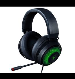 Razer Razer Kraken Ultimate Edition Headset, Classic Black