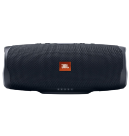 JBL JBL Charge 4 Portable Waterproof Wireless Bluetooth Speaker, Black