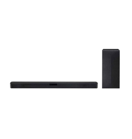 LG LG SN4 2.1 Channel 300W Bluetooth Sound Bar with Wireless Subwoofer